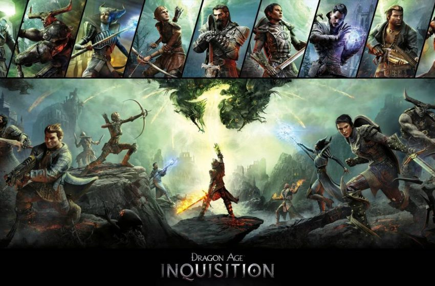 How to chose the best Forces Agents for Dragon Age Inquisition, Agents Recruitment Guide