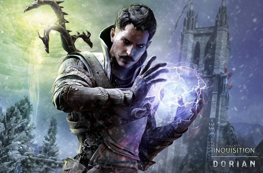 How to complete Dragon Age Inquisition Storm Coast Side Quest