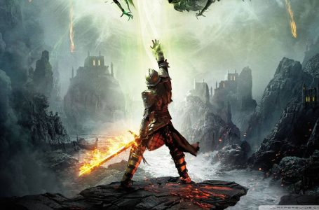 How to fix Dragon Age: Inquisition Black Screen Issue