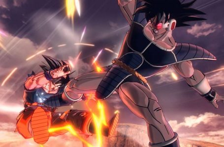 How to Build the Strongest Character in Dragon Ball Xenoverse 2