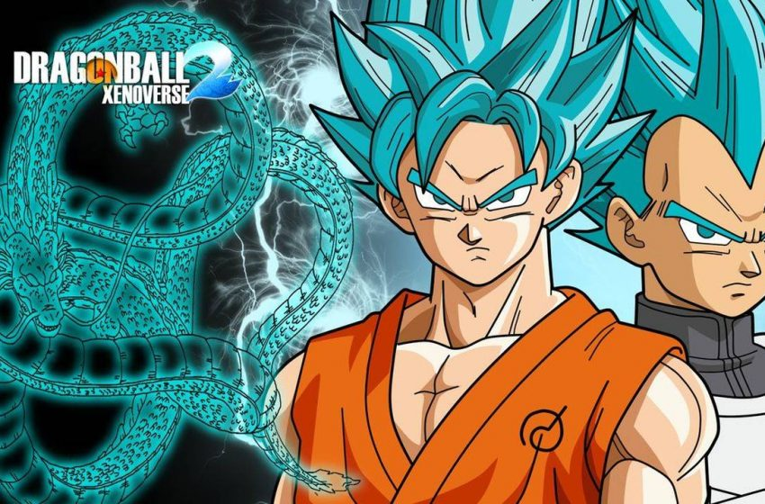 Dragon Ball Xenoverse 2 Patch 1.03 Live, Fixes balanced skills, Player data, Patch Notes Released