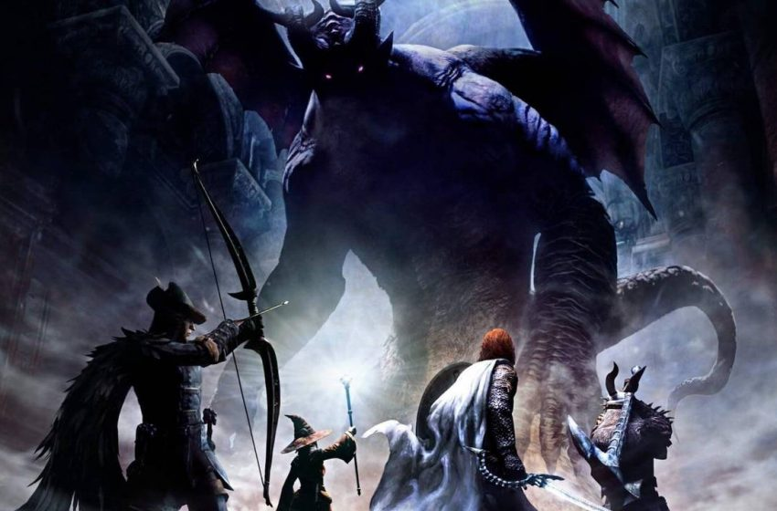 How Discipline Points and Vocation Rank Work in Dragon's Dogma: Dark Arisen