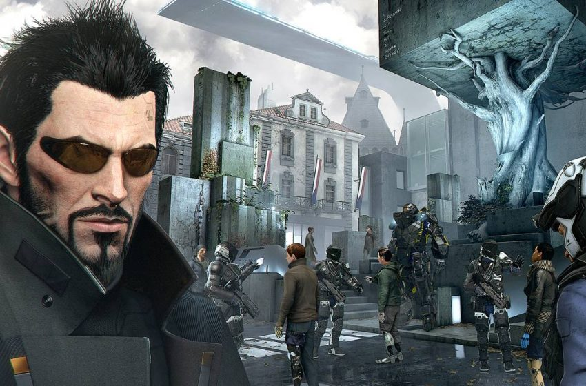 Deus Ex: Mankind Divided Review: Is It Really The Best Game In Deus Ex Series?