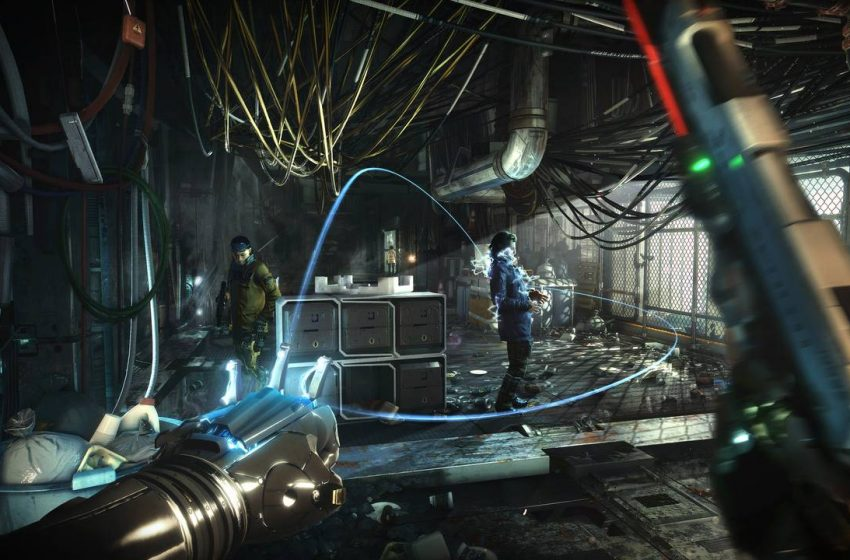 6 Best Augmentation Upgrades You Must Have in Deus Ex Mankind Divided