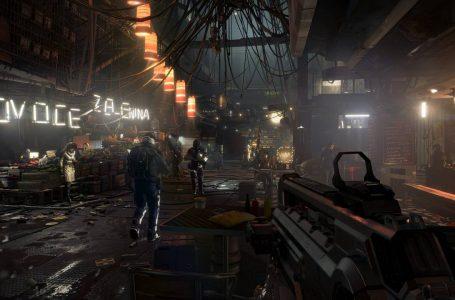 K is for Kazdy – Deus Ex Mankind Divided Side Mission Walkthrough