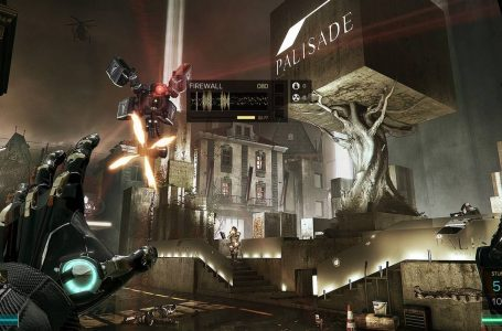 Deus Ex Mankind Divided NG+ Mode – Everything You Need to Know