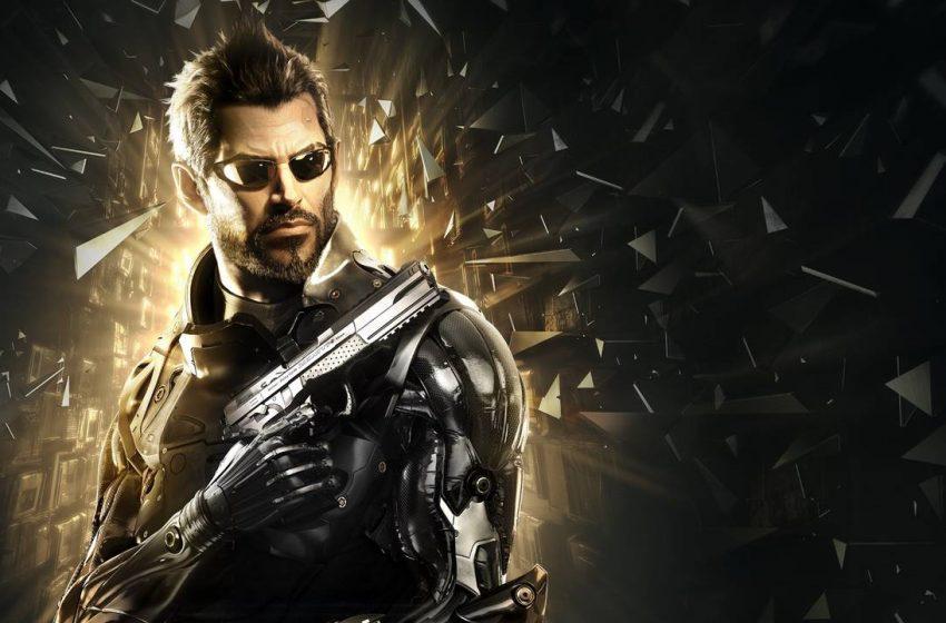 Deus Ex: Human Revolution live action trailer is a go