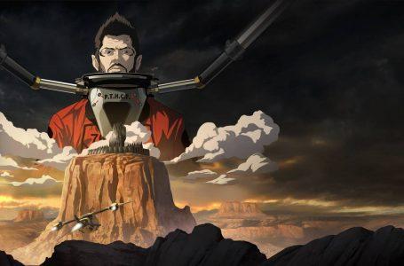 The Harvester – Deus Ex Mankind Divided Side Mission Walkthrough
