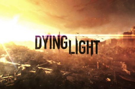 Dying Light first free weekend ever celebrates 5th anniversary