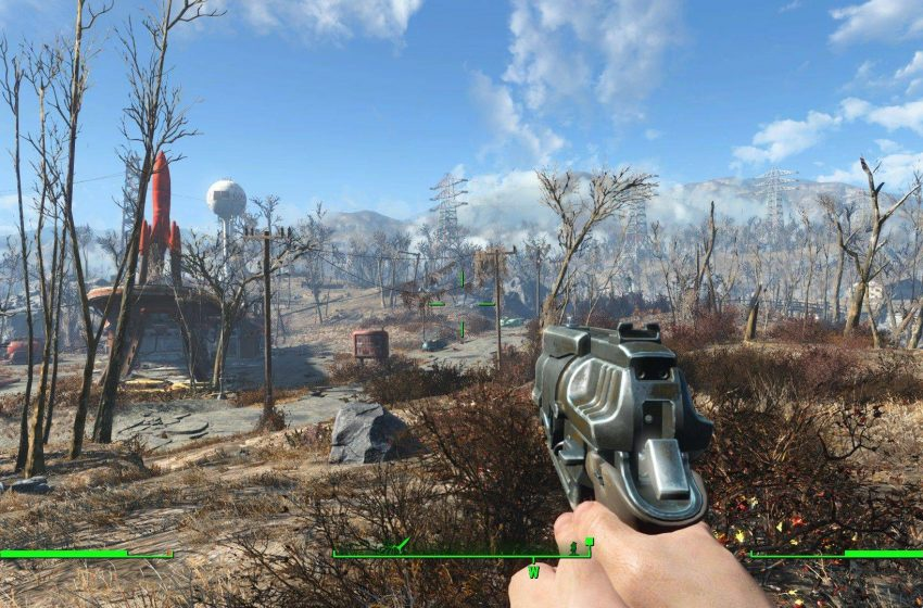 Fallout 4 Guide: How To Build An Effective Settlement And Make It Work The Way It Should
