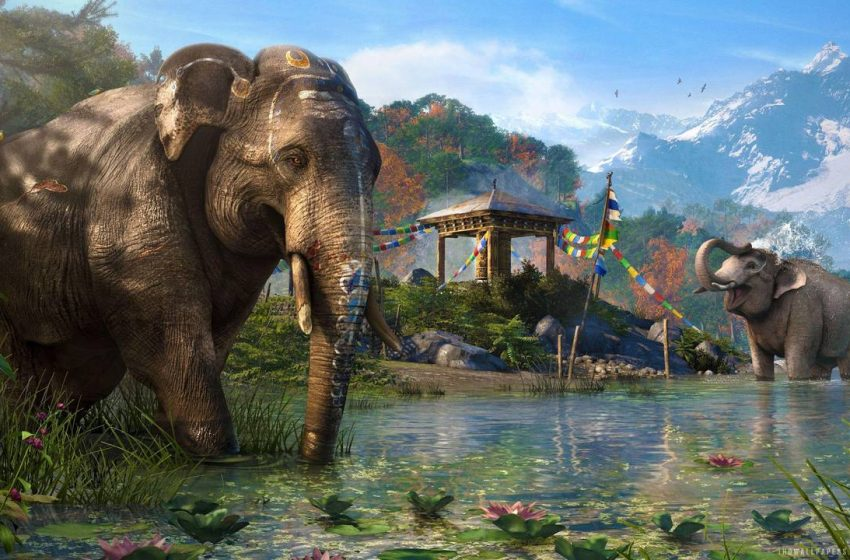 How to get All Far Cry 4 Achievements for Xbox One and Xbox 360