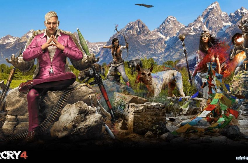 Far Cry 4 Page 4 Of 6 Gamepur