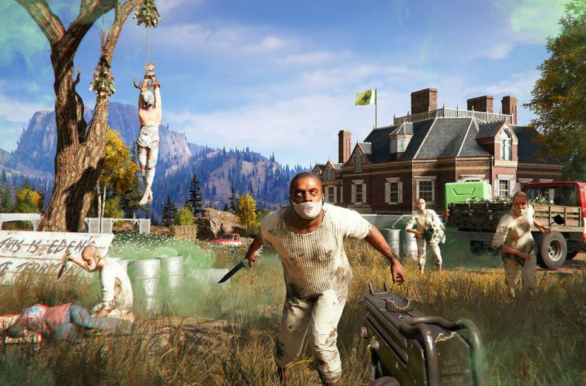 How to Disable the HUD in Far Cry 5