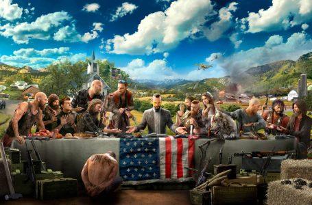 Far Cry 5 Ending Whitetail Mountains Walkthrough