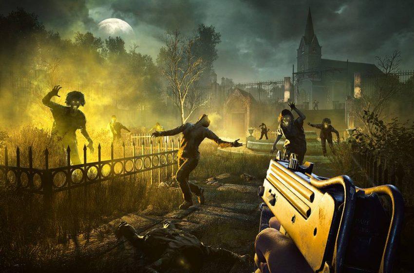 Far Cry 5: Dead Living Zombies Walkthrough