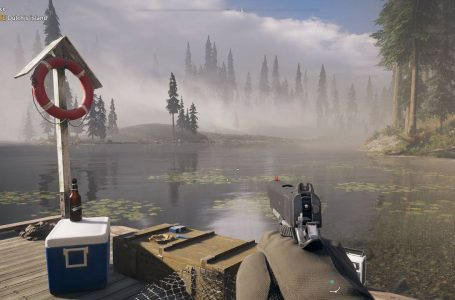 Where to Find Smallmouth Bass in Far Cry 5