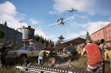 Far Cry 5 Money Guide: Best Ways To Make Money Fast