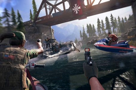 How to Complete Far Cry 5's Well Done Challenge