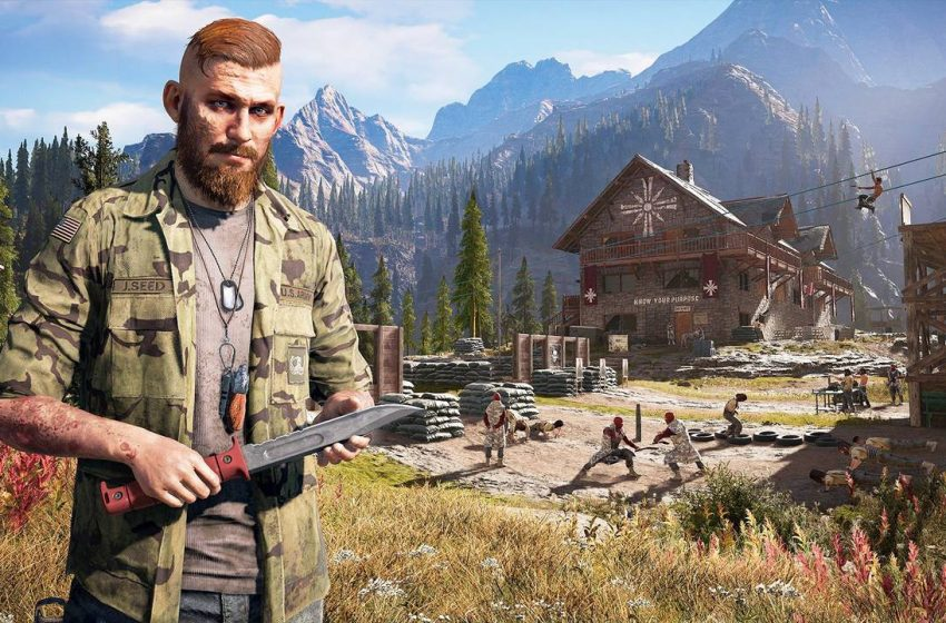 Far Cry New Dawn: All 10 Outpost Locations Guide [Marked On Map]