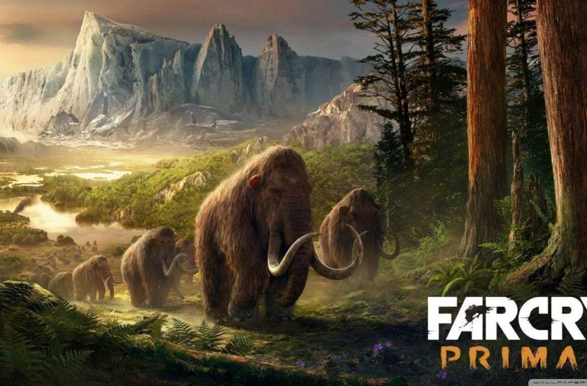 Far Cry Primal Walkthrough Part 3 – Attack of Udam, Save Village, Bone Trees