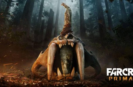 Far Cry Primal Walkthrough Part 12 – Fly like a Bird and Strong Like a Rock