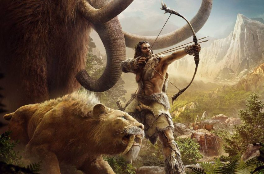 Far Cry Primal PC Officially Unlocked, 860MB Patch Live, Players Report Error Code 88500014