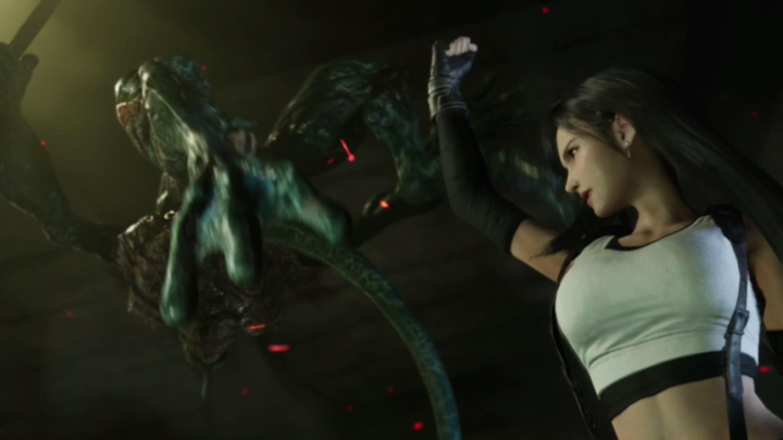 Final Fantasy VII Remake delayed to April 10, putting it head-to-head against other major releases