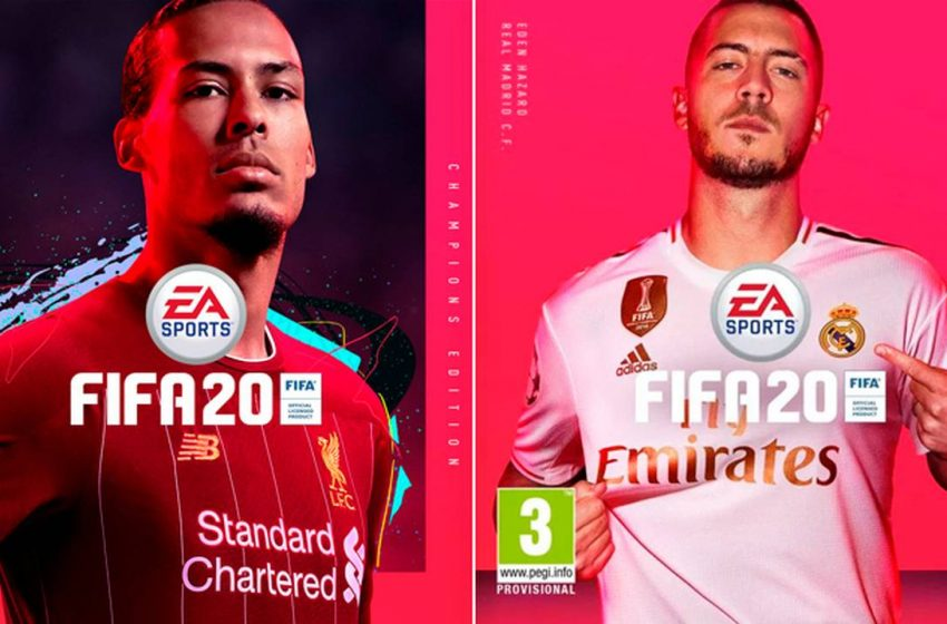 FIFA 20 FUT: New Icon Revealed