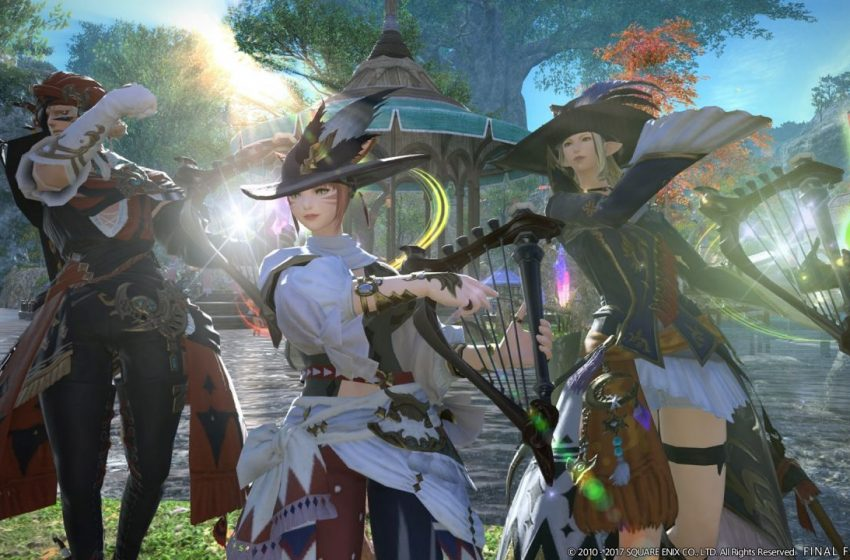 Final Fantasy XIV director praises Phil Spencer's efforts to bring the MMORPG to Xbox