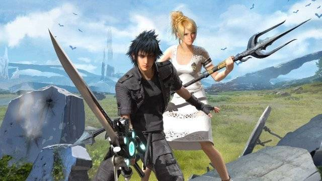 "Square Enix Might Block Access To FFXV Leak Copy, says ""It Cannot Be Done So Easily"""