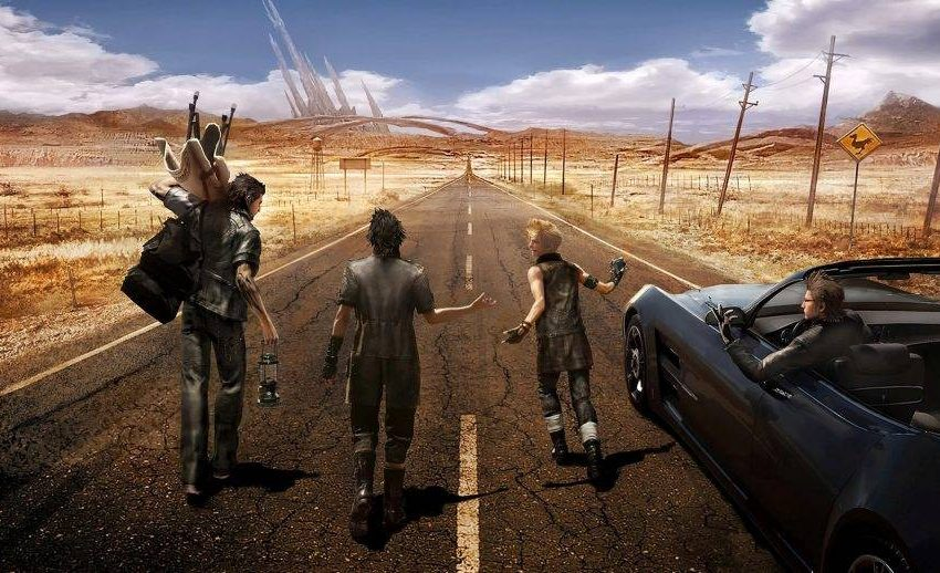 Easy XP Farm Locations And Level Up Guide – Final Fantasy XV