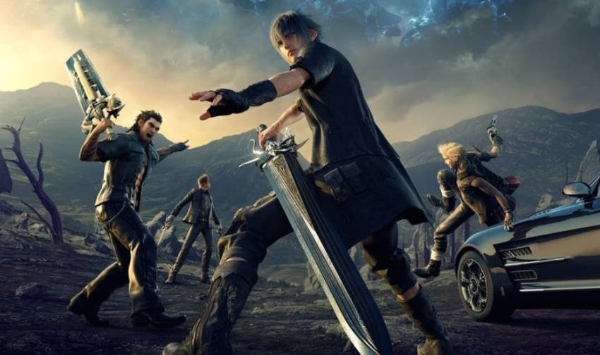 Useful Combat and Blink Trick To Unleash Maximum Power – Final Fantasy XV