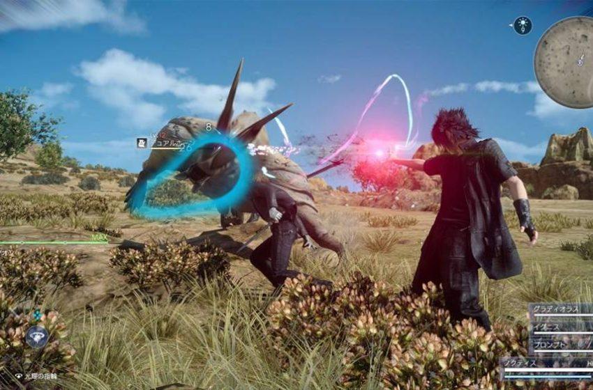 Redemption: Final Fantasy XV Chapter 13 Walkthrough