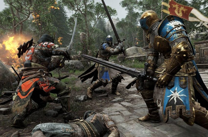 For Honor: Walkthrough, Tips and Tricks, How-To and more