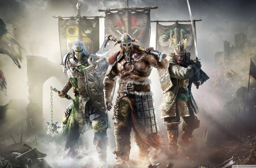 Ubisoft released patch to fix For Honor One Hit Kill Exploit
