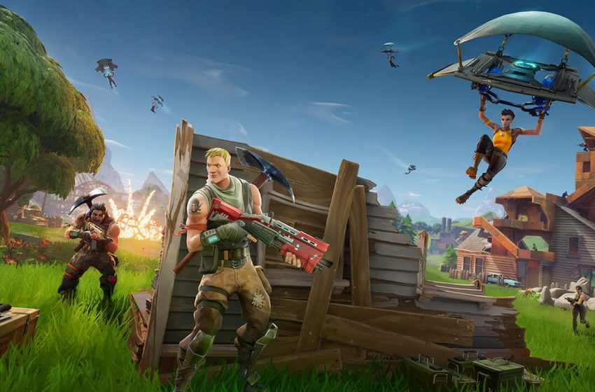 How to Earn Gold in Search and Destroy – Fortnite Love and War event