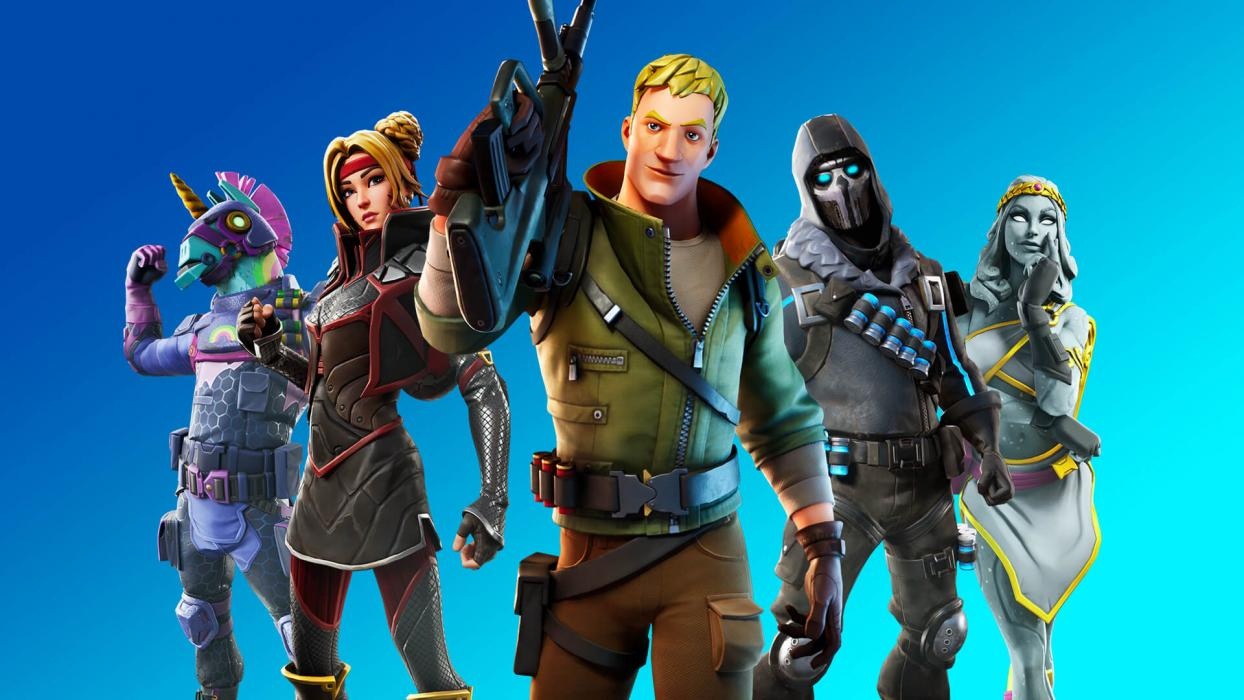 Fortnite Sound Not Working Pc if your audio in fortnite is bugging out, epic is already on