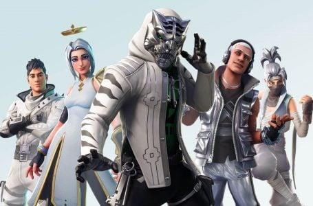 Fortnite: Battle Royale gets a new Season 2 start date