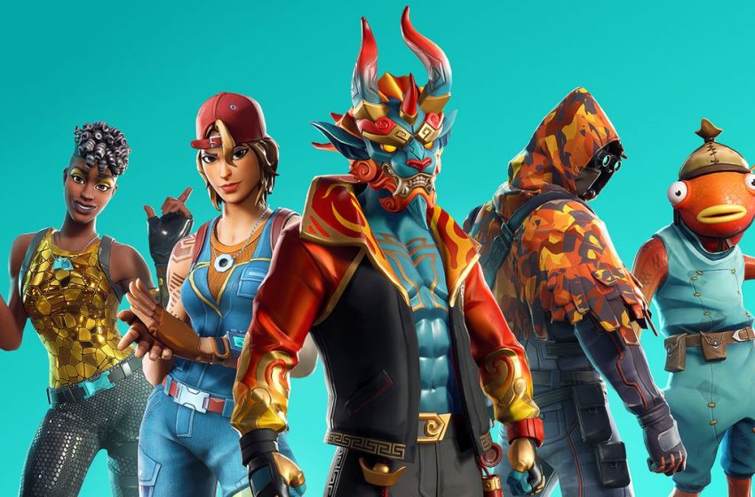 Fortnite Item Shop Jan. 23, 2020 – What's in the Fortnite Item Shop Today?