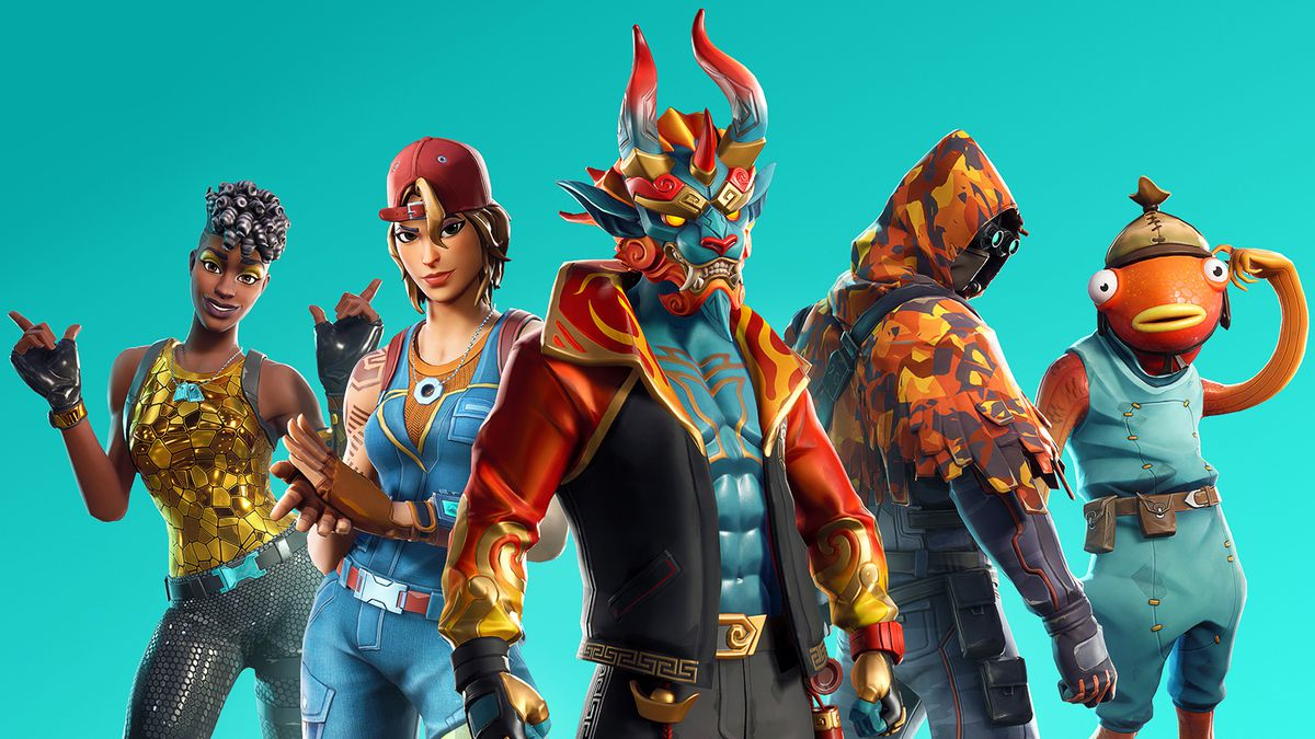 Fortnite Item Shop Jan. 26, 2020 – What's in the Fortnite Item Shop Today?