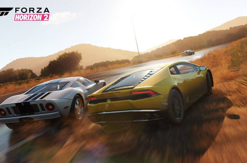 Forza Horizon 2 Xbox One Review: Exceeds Expectations Ten Folds