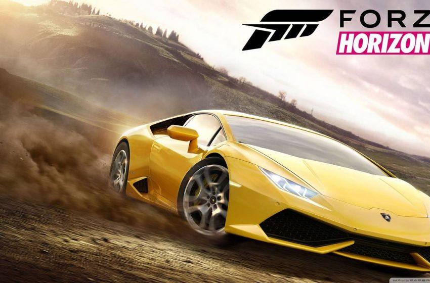 Impressive Looking First Forza Horizon 2 1080p Screenshots Released