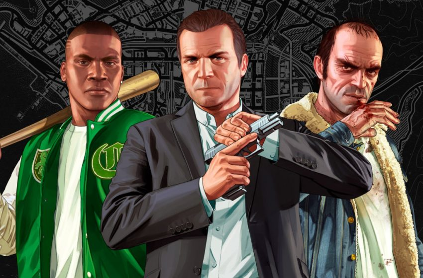 Grand Theft Auto V Is Available On Xbox Game Pass, Starting Today
