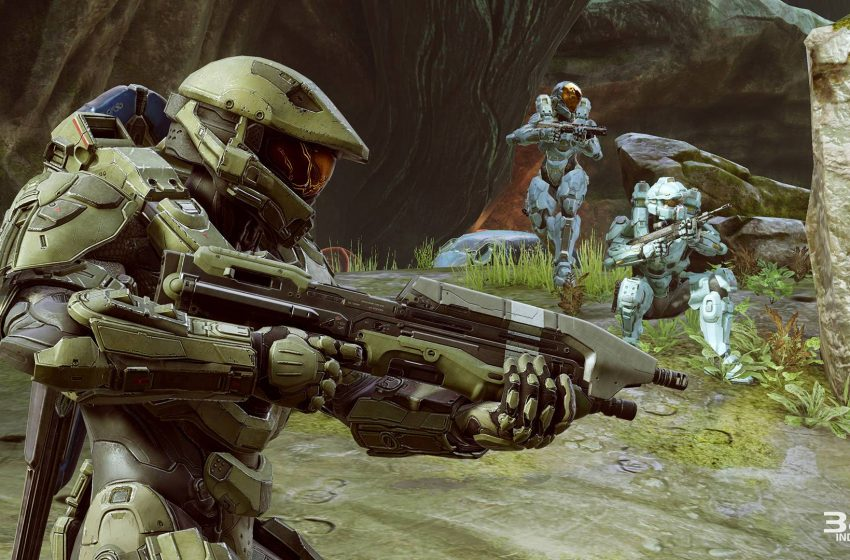 """Dev: Halo 5: Guardians' No Split Screen Controversy Blowback Has Been Huge, """"Next Game Might Have It"""""""