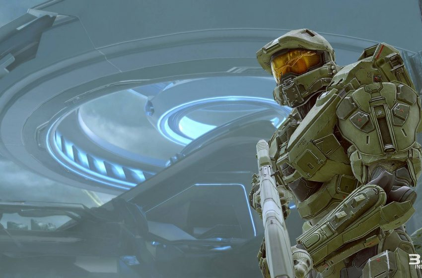 Two Ways To Skip Mission 14 Warden Boss Battle In Halo 5: Guardians