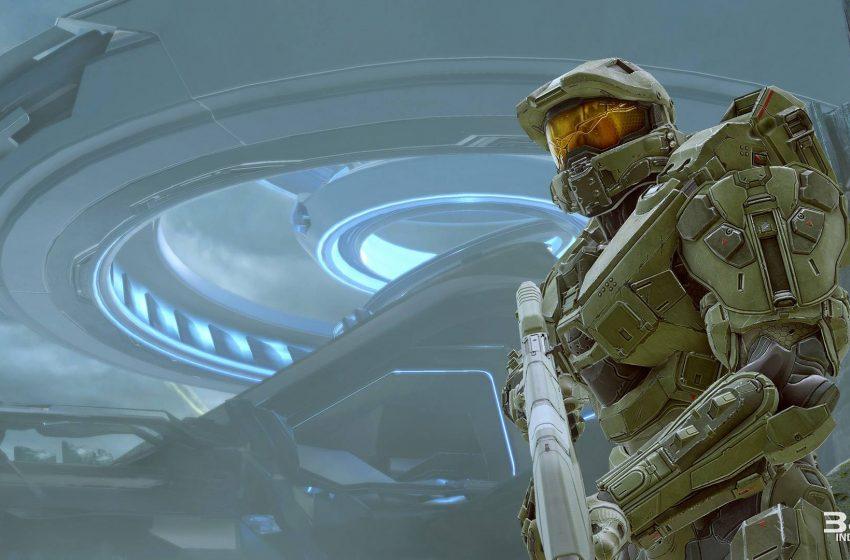 """Microsoft Debunks Halo 5: Guardians PC Version E3 2016 Announcement Rumor, says """"No Plans"""""""