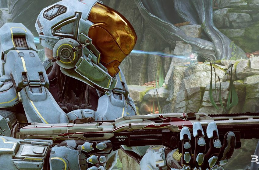 Top 7 Easter Eggs in Halo 5: Guardians