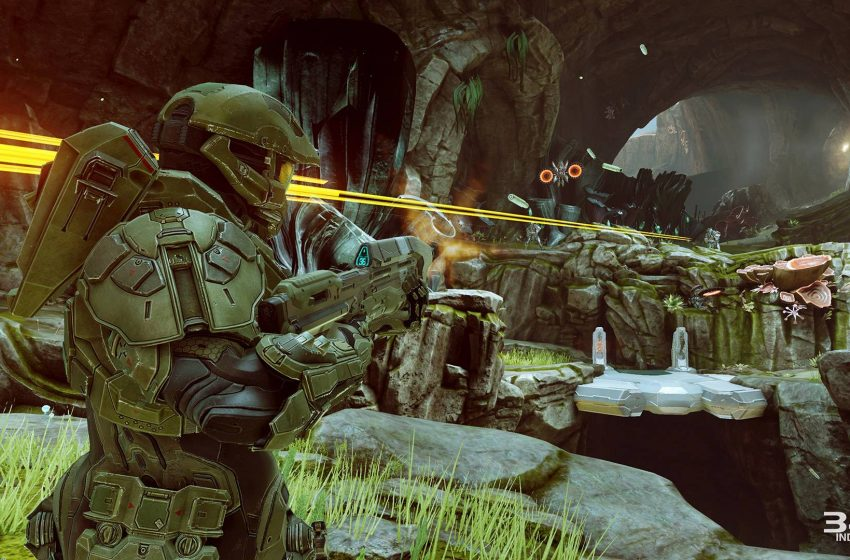 Halo 5: Guardians Covenant, Forerunners And UNSC Weapons Guide