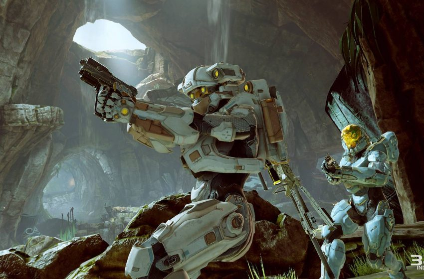 Halo 5 Dev: Will Plan Betas For All Future Halo Games After The Master Chief Collection's Mistakes