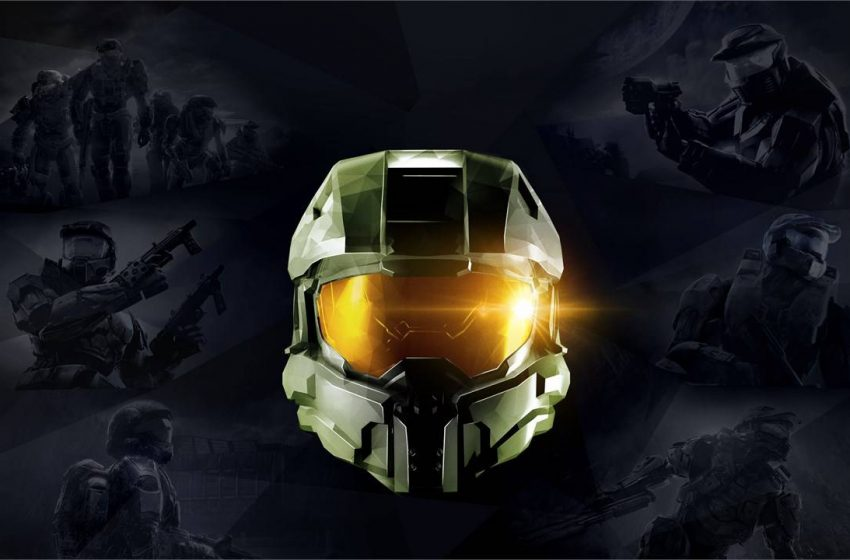 OMG stop. There is no Halo 3 Anniversary